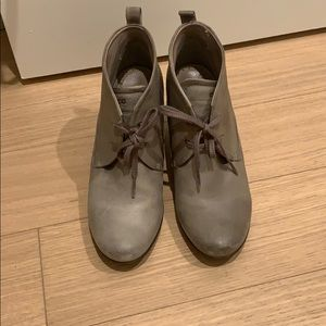Worn once Ecco shoes